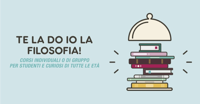 Te la do io la Filosofia!
