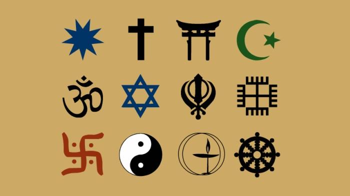 La via maestra per l'ateismo è lo studio delle religioni – alplurale